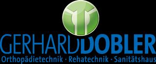 Gerhard Dobler Logo